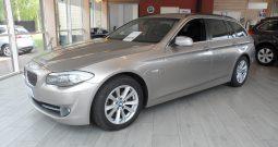 BMW 520D Touring Automat -2012
