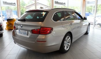 BMW 520D Touring Automat -2012 full