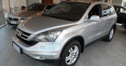 Honda CR-V 2,0i Aut 4wd Elegance Lifestyle -2010