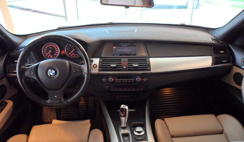 BMW X5 xDrive35d -2008 (my09) -Ålandssåld full