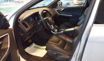 Volvo XC60 D4 Aut. Ocean Race -2015 full
