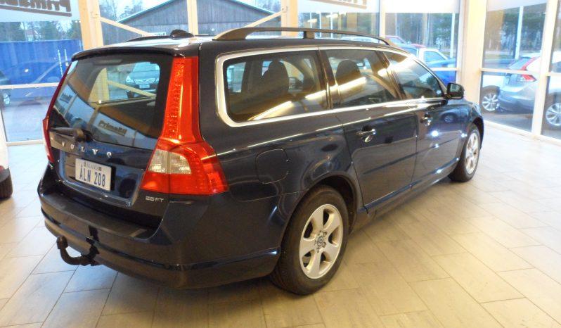 Volvo V70 2.5FT Aut. Momentum MY2010 -2009 full