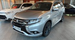 Mitsubishi Outlander PHEV Business -2017