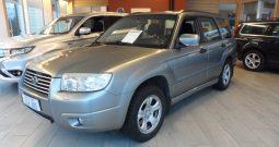 Subaru Forester 2.0i Automat 4wd -2007 -Ålandssåld