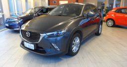 Mazda CX-3 2.0i Automat Premium+ -2017