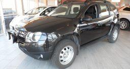 Dacia Duster 1.5dCi 4×4 Laureate – 2014 -Ålandssåld -En ägare