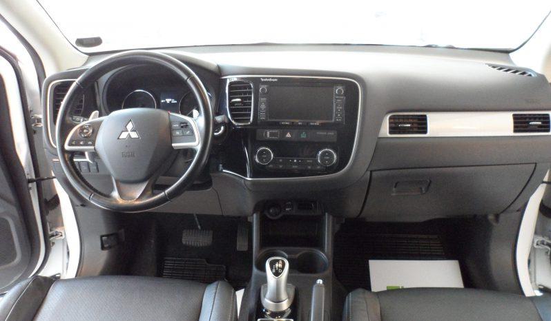 Mitsubishi Outlander PHEV Business -2014 full