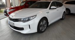 Kia Optima SW Business Luxury PHEV -17