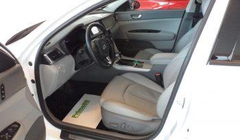 Kia Optima SW Business Luxury PHEV -17 full