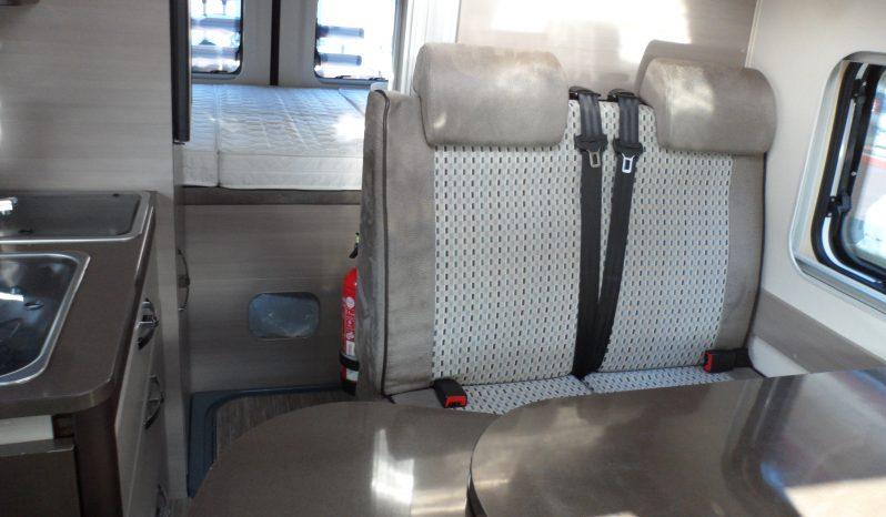 Fiat 150 MultiJet Hobby Vantana K60 -2015 full