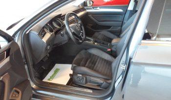 Volkswagen Passat GTE laddhybrid -2016 (MY17) full