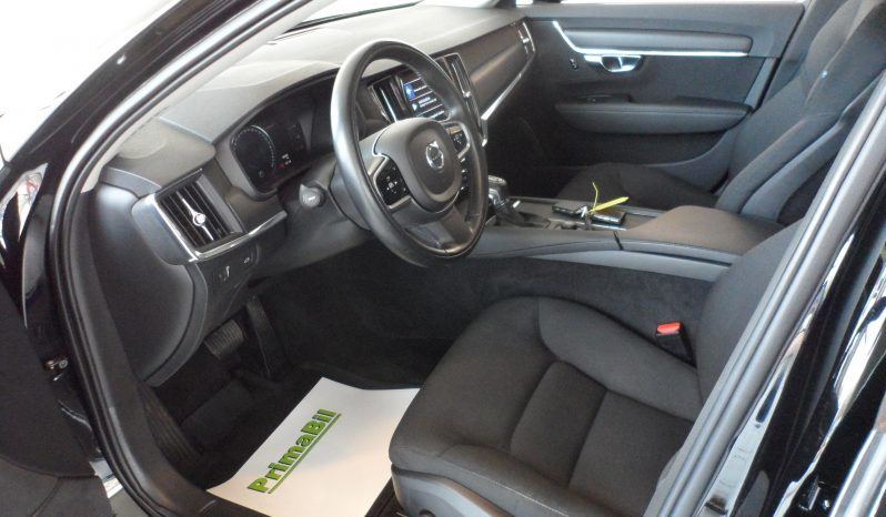 Volvo V90 T4 Business Aut -2018 full