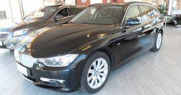BMW 320i Touring -2013