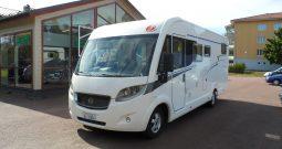 Eura Mobil Integra IL720EB -2014 Endast 24000km!
