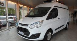 Ford Transit Custom L2H2 2015 – Kylbil- Ålandssåld – Momsbil!