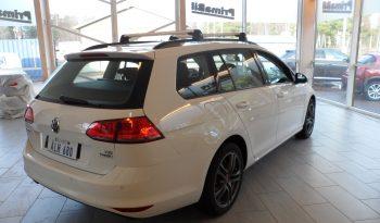 Volkswagen Golf STW 1.2TSI 110hk 6vxl -2016 full