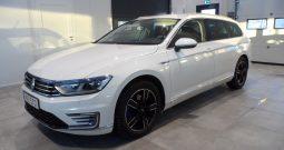 Volkswagen Passat GTE Laddhybrid -2018