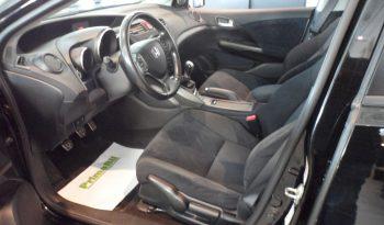 Honda Civic 5D 1.8 Sport -2012 -Ålandssåld, en ägare! full