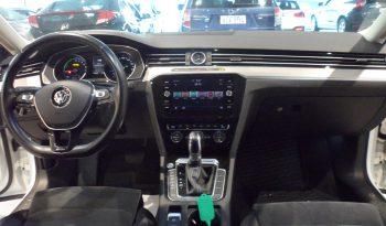 Volkswagen Passat GTE Laddhybrid -2018 full