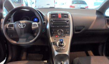 Toyota Auris 1,8 Hybrid Linea Sol -2010 full