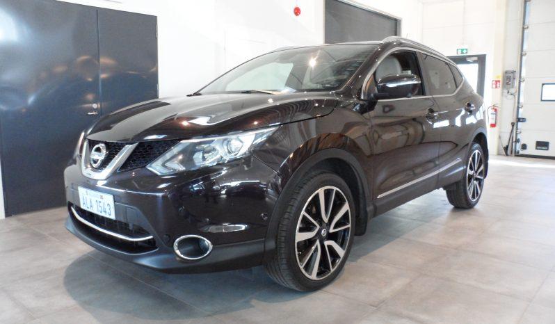 Nissan Qashqai 1,6dCi 4×4 Premier Edition -2014 -Ålandssåld full