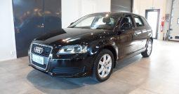 Audi A3 Sportback 1,4 TFSI -2009
