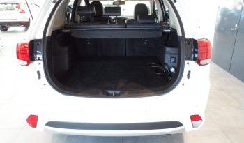 Mitsubishi Outlander PHEV -2018 Laddhybrid full