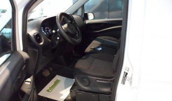 Mercedes-Benz Vito 114CDI 7vxl aut.  L2H1 -2018 Momsbil! full