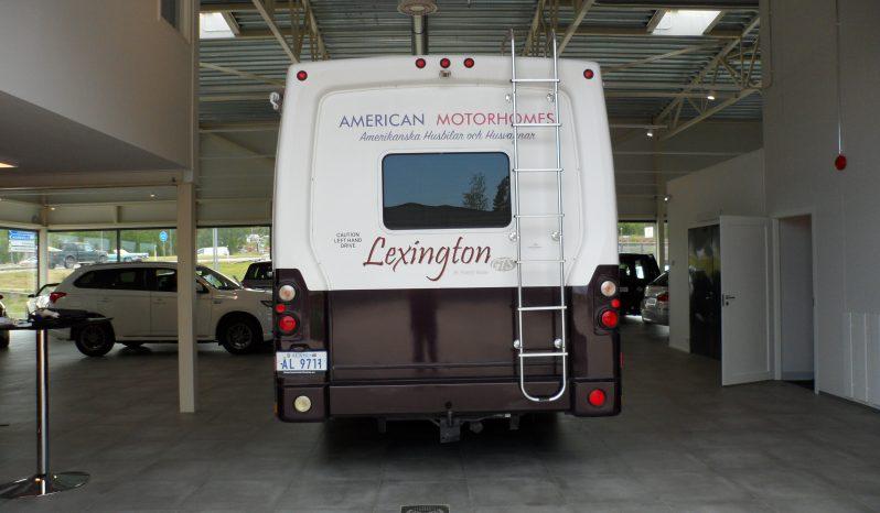 Forest River Lexington GTS 6.0 Diesel -2005 -17000 miles! full
