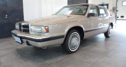 Dodge Dynasty LE Brougham V6 aut- 1993 -Ålandssåld!