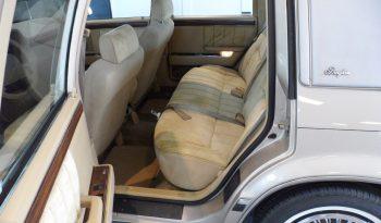 Dodge Dynasty LE Brougham V6 aut- 1993 -Ålandssåld! full