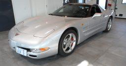 Chevrolet Corvette C5 Targa 5.7 aut. -1998