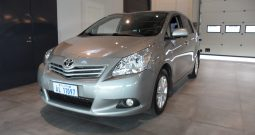 Toyota Verso 1,8 Valvematic Sol Edition 7-pers -2011