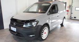 Volkswagen Caddy 2.0TDI 75kw -2016 -Momsbil