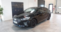 Hyundai Ioniq Plug-in Hybrid DCT Comfort -2019