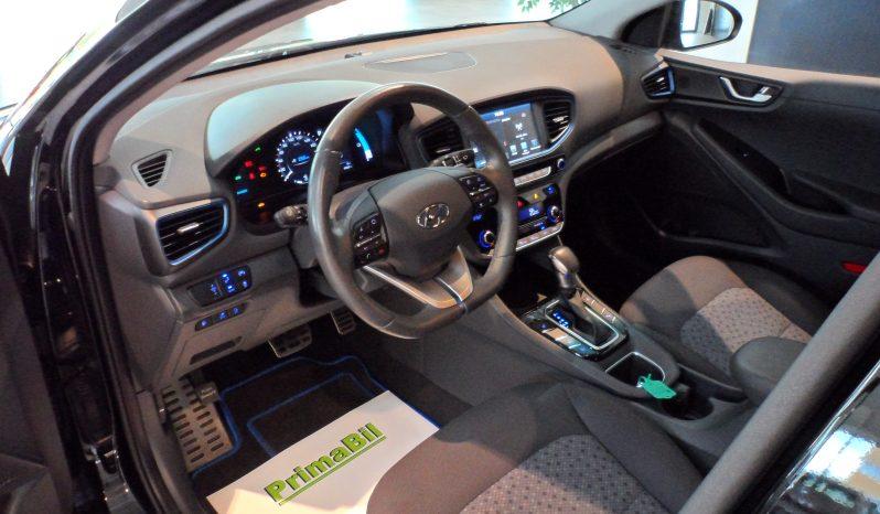 Hyundai Ioniq Plug-in Hybrid DCT Comfort -2019 full
