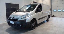 Toyota ProAce 1.6HDI 90hk L2H1 -2014 -Momsbil!